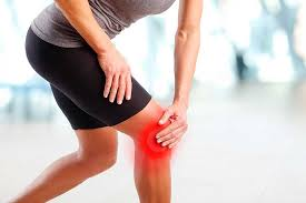 Relieving Knee pain